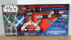 Star-Wars-Lightsaber-Bladebuilders-Jedi-Master-The-Force-Awakens-Episode-VII-New