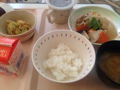 12.15 朝食