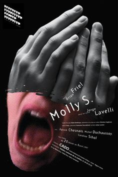 Michal Batory, Molly S., 1997 - ASSOCIATION / JUXTAPOSITION