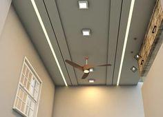 Drawing Room Ceiling Design, Pop False Ceiling Design, Bedroom Cupboard Designs, Bedroom Cupboards, Floor Design, House Design, Plafond Design, House Elevation, Gate Design