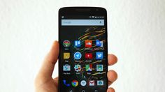 Moto X Play review: big battery, small price