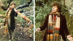 Here Is the Dr. Who's Scarf Pattern You've Always Been Waiting For!