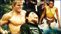 Striker (1988) : An Italian Rambo in Florida : Full Movie HQ English