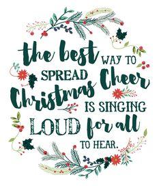 printable art printables christmas window decorations tis the season pine cones cheer holiday word art humor - Subway Christmas Eve Hours