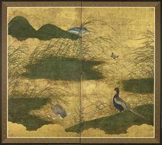 Screens Archives - Gregg Baker: Asian Art