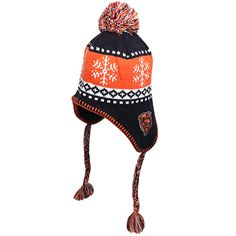 Chicago Bears Beanie by 47 Brand