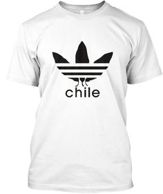 New Mexico Chile Tee White T-Shirt Front
