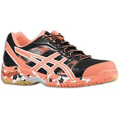 asics shoes volleyball women