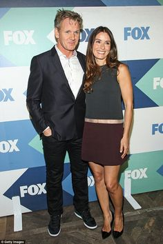 Chef Gordon Ramsay and wife Tana Ramsay have been happily married for years and are the proud parents to four children