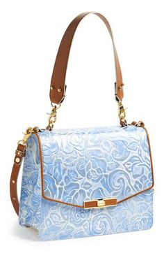 4ea89cd5bb74 Brahmin  Ophelia  Crossbody Bag available at  Nordstrom Brahmin Bags