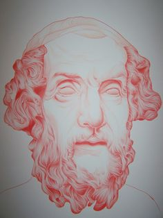 Seamus McArdle - Painter Illustrator