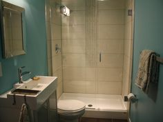 20 most popular basement bathroom ideas pictures remodel and decor - Basement Bathroom Design