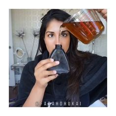 #Repost @farahdhukai HOW TO STOP HAIR LOSS! Does your HAIR FALL OUT A LOT? Try this NATURAL treatment out and prevent your hair from falling out and make it stronggggg - no more shedding like a All you need is: ✅GUAVA TEA - the main ingredient is GUAVA LEAF Boil water and steep the tea how you would normally steep tea when you drink it (you can drink the left overs or store in the fridge for later use) LET COOL and then Spray onto your scalp and massage it in Let it dr...