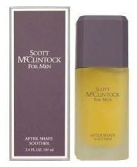 Scott McClintock After Shave Balm by Jessica McClintock for men After Shave Balm, Jessica Mcclintock, Shaving, The Balm, Men, Shaved Hairstyles, Close Shave