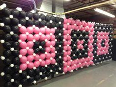 #Qualatex #BalloonART #STEWART's Baskets & Balloons www.reli-a-drop.com
