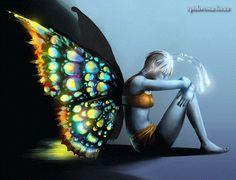Fotó itt: Víly, skřítci, fairies, gnomes by spiderEma - Google Fotók