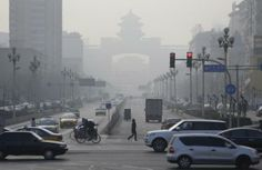 Beijing bans new refining, steel, coal power to curb pollution