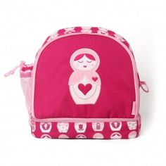 Russian Doll Junior Backpack