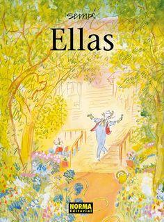 ELLAS. Norma editorial