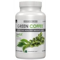 dr oz pill of green coffee pillow