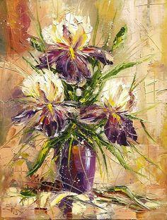 artist - Victor Gredasov