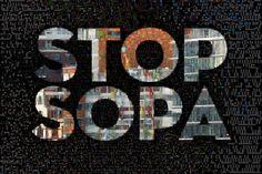 SOPA Mosaic