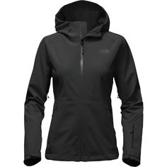 The North Face - Apex Flex GTX Hooded Jacket - Women's - Tnf Black