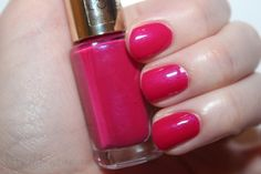 pink by l'oreal