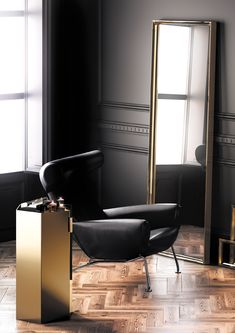 Additional Unit by Mirage. Hexagonal and plated in gold, rose gold or chrome, it is a contemporary chest where you can treasure your bathroom personal items. Bathroom Showrooms, Bathrooms, Chrome, Rose Gold, Range, Contemporary, The Originals, Chair, Luxury