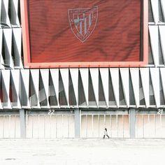 San Mamés Barria. #bilbao #basquecountry www.bilbaomola.com