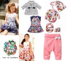 Hübsches für unsere Prinzessinen von Jottum & Cakewalk findet Ihr in unserer Online Boutique <3 www.stylekind.at  #mädchen #mode #kleidchen #leggings #rosa #bunt #schmetterling #blumen #sets #giveaway #geschenke #prinzessin #kleider #style #stylekind #jottum #cakewalk #girls Kind Mode, Bunt, Giveaway, Leggings, Boutique, Girls, Shopping, Pink, Little Dresses