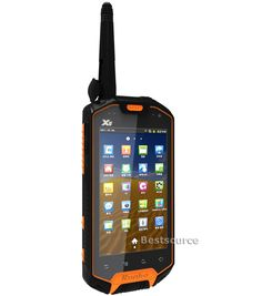 RUNBO X5 WATERPROOF SMARTPHONE