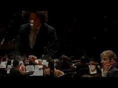 Grieg Piano Concerto in A minor, Op.16 - III.Allegro moderato  Jean-Yves Thibaudet Gustavo Dudamel
