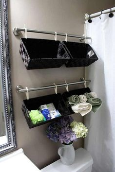 Camper Living, Storage Ideas And Interior Makeover (16)