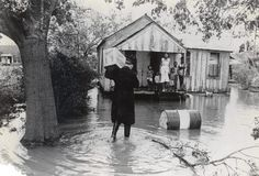 The Salvation Army Flood Relief