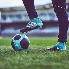 That ball and boot combo  would you ball with this set up? : @prodirectsoccer