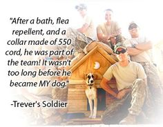 Welcome to the Puppy Rescue Mission - The primary mission of The Puppy Rescue Mission is to fund-raise and assist in pet rescue, foster and re-homing when needed, in particular pets of soldiers, especially those deployed in war zones.