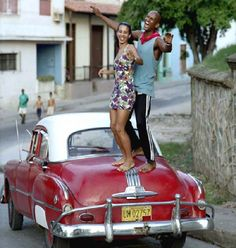 Cuba: Spectacular mountain scenery, a heritage of fantastic dancing and vibrant music, making it a must-do holiday. Good time to trek too.