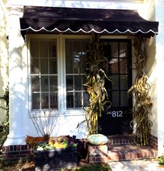 Welcome Fall,  Julie Brewster ~ In Home Design