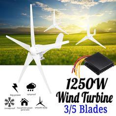 Renewable Energy, Solar Energy, Wind Power Generator, Solar Powered Generator, Diy Generator, Portable Generator, Survival Skills, Survival Tips, Survival Supplies