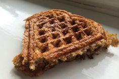 Supergrove vafler Pancakes, Baking, Breakfast, Food, Bread Making, Morning Coffee, Meal, Crepes, Patisserie