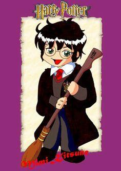 Harry Potter version mimi ;)