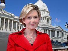 Sally Kidd, Washington reporter. Click on picture to view bio.