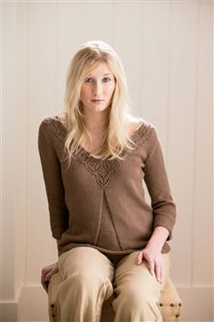 Prow Pullover -free pattern