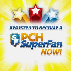 Publishers Clearing House - Google+ I wanna register to be a Superfan but don't have a used G-mail account I can remember. Please make me one!!