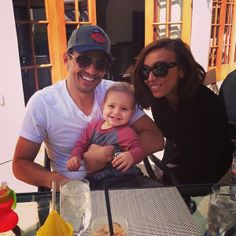 """Giuliana Rancic Says Surrogates Are """"Like Angels,"""" Opens Up About """"Amazing"""" Woman Who Carried Son Duke by PETER GICAS 
