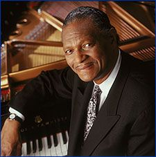 The great McCoy Tyner