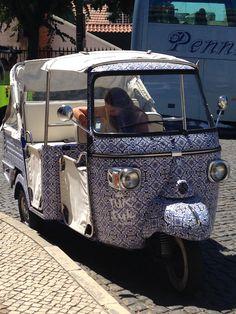 #trasporto #portugal