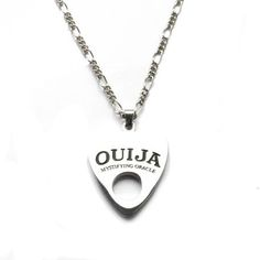 Image of Mystifying oracle necklace