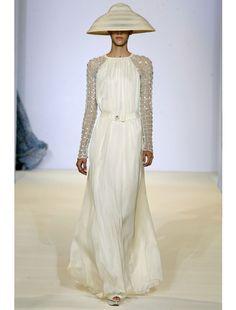 Long Angeli Lattice Dress